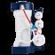 Фильтр обратный осмос для очистки воды P`URE Ecosoft MO675MPURE с минерализатором 9