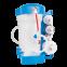Фильтр обратный осмос для очистки воды P`URE AquaCalcium Ecosoft MO675MACPURE с минерализатором 6