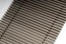 Решетка дюралюминиевая Polvax 135х1000 3