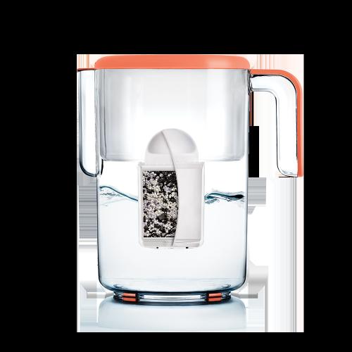 Новые эргономичные фильтр-кувшины Dewberry от Ecosoft