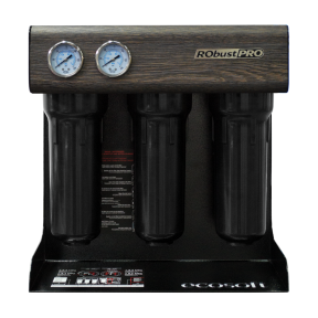 Фильтр обратный осмос для очистки воды Ecosoft RobustProB