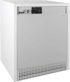 Котел чугунный Protherm 65 КLO (Гризли) стационарный газовый с электророзжигом