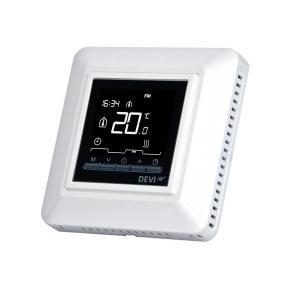 Программируемый терморегулятор Devi для теплого пола DEVIreg Opti 140F1055