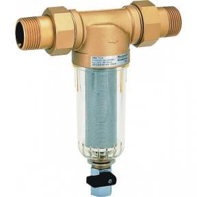 Сетчатый фильтр для воды для механической очистки HONEYWELL FF06 1/2AA