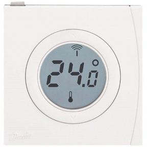Датчик температуры воздуха Danfoss Link RS 088L1914
