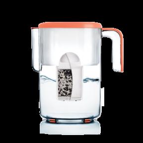 Фильтр-кувшин для очистки воды Ecosoft Dewberry Shape 3.5 л