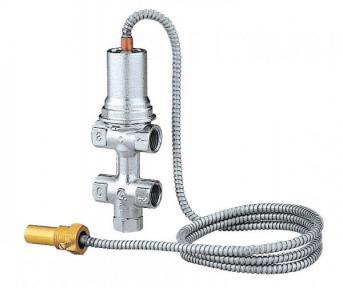 Клапан безопасности Caleffi 554
