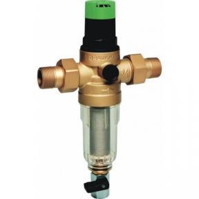 Сетчатый фильтр для воды для механической очистки HONEYWELL FK06 1/2AA