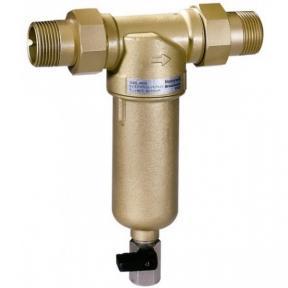 Сетчатый фильтр для воды для механической очистки HONEYWELL FF06 1/2AAM