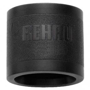 Надвижная гильза кольцо REHAU RAUTITAN PX 40 160005001 PVDF