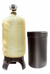 Фильтр умягчитель для воды ECOSOFT FU-4272 CE2