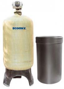 Фильтр для воды для умягчения и удаления железа ECOSOFT FK-4872 CE2