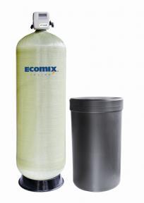 Фильтр для воды для умягчения и удаления железа ECOSOFT FK-3072 CE15