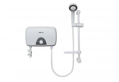 Электрический проточный водонагреватель ATLANTIC IVORY IV202 7.0 kW