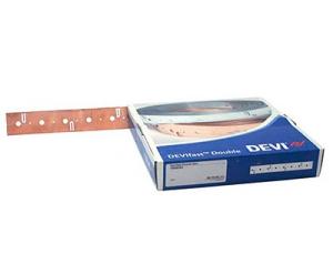 Медная монтажная лента DEVI DEVIfast Copper 19808238 (25m)