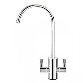 Кран двойной для очищенной воды НАША ВОДА Модерн WDF0241AA2