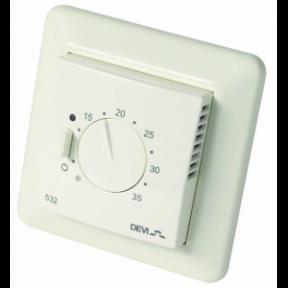 Терморегулятор электронный DEVIreg 532 Devi 140F1037