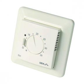 Терморегулятор электронный DEVIreg 531 Devi 140F1034
