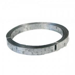 Металическая двойная оцинкованая монтажная лента DEVIfastТМ Double Metal