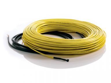 Нагревательный кабель VERIA двухжильный экранированный Veria Flexicable 20 60 м 189B2010